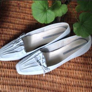 Vintage Enzo Angiolini Loafers